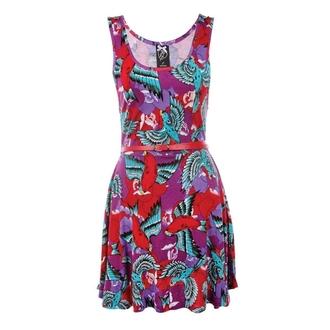 šaty dámské IRON FIST - Havana Breeze Jersey