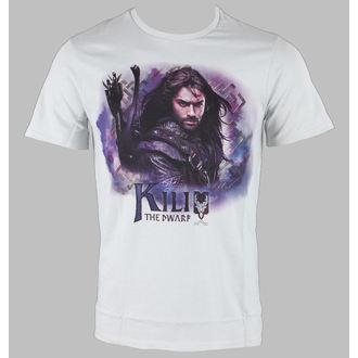 tričko pánské Hobit - Kili - Grey - HOBTS-1210-GRISL