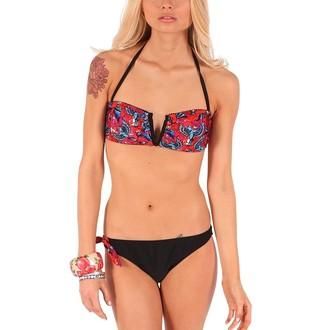 plavky dámské IRON FIST - Havana Breeze - Purple Black