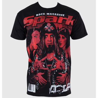 tričko pánské DOGA Spark Edition, NNM, Doga