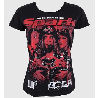 tričko dámské DOGA Spark Edition