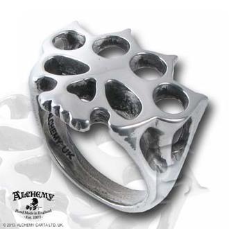 prsten Duster-Face - ALCHEMY GOTHIC - ULR12