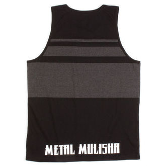 tílko pánské METAL MULISHA - Pressure - BLK
