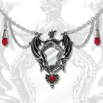 obojek Drakul's Mirror - Alchemy Gothic - P660