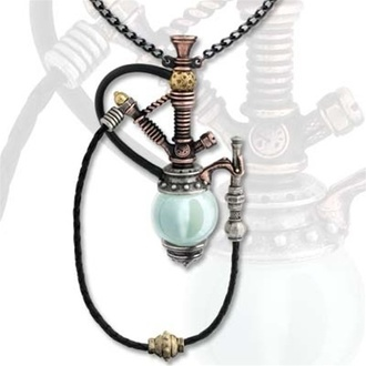 obojek Holmes-Baker Patent Kinetic Nargile - Alchemy Gothic, ALCHEMY GOTHIC
