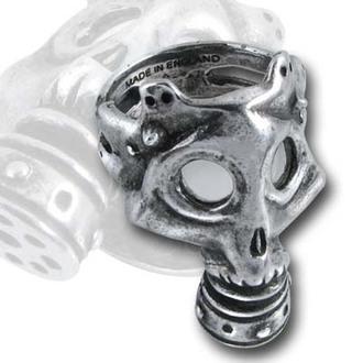 prsten Asphyxia - Alchemy Gothic