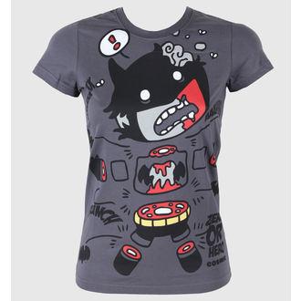tričko dámské COSMIC - Zero Or Hero