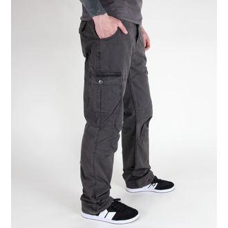 kalhoty pánské BRANDIT - Rocky Star Light Black, BRANDIT
