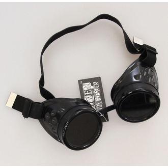 cyber brýle POIZEN INDUSTRIES - Goggle CG1 - BLK, POIZEN INDUSTRIES