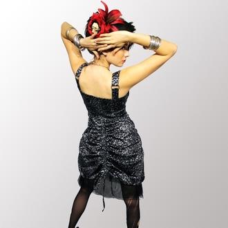 šaty dámské VIXXSIN - Harmony