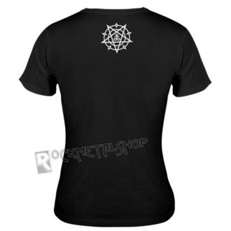 tričko dámské AMENOMEN - DEVIL - OMEN045DA