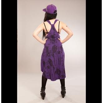 šaty dámské HEARTLESS - Skela, HEARTLESS