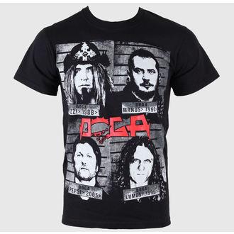 tričko pánské DOGA Head, Doga