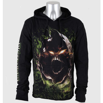 mikina pánská Disturbed - Giant Face - BRAVADO - 20442029