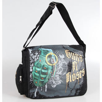 taška Guns N' Roses - Grenade Logo - BRAVADO, BRAVADO, Guns N' Roses