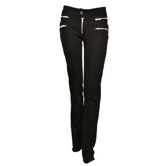 kalhoty dámské VIXXSIN - Justice - Black
