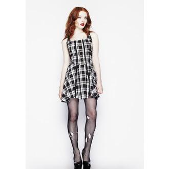 šaty dámské HELL BUNNY - Rock, HELL BUNNY