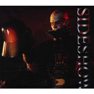 vlajka (banner) Star Wars - Darth Vader 76x183