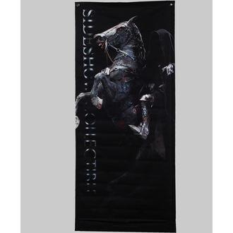 vlajka (banner) Pán prstenů - Dark Rider - 51x122