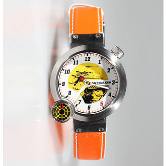 hodinky STAR WARS - Watch Luke Skywalker, NNM, Star Wars