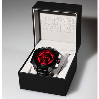 hodinky STAR WARS - Watch Darth Vader, NNM