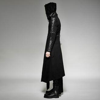 kabát pánský PUNK RAVE - Alien, PUNK RAVE