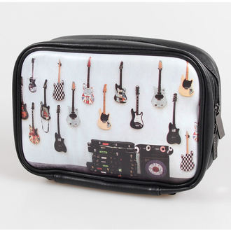 toaletní taška Case Guitar Wall - KOTHAI, KOTHAI