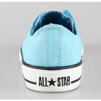 boty dámské CONVERSE - Chuck Taylor All Star OX - NEON - Neon/Blue