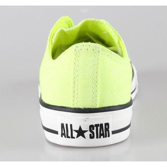 boty dámské CONVERSE - Chuck Taylor All Star OX - NEON - Neon Yellow