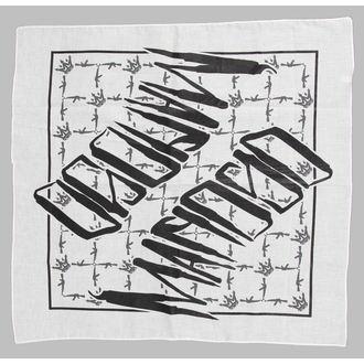 šátek MAFIOSO - Tag - White - 1256