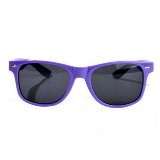 brýle sluneční DISTURBIA - Logoway Farer - Purple