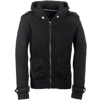 bunda BRANDIT - Paxton robe - 3122/2