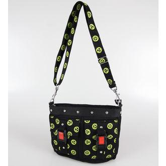 taška (kabelka) DEAD THREADS - Neon Gum, DEAD THREADS