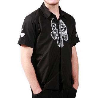 košile pánská DEAD THREADS (GS9322), DEAD THREADS