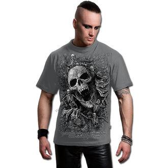 tričko pánské SPIRAL - Skulls Cove