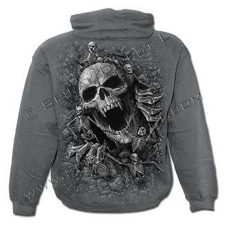 mikina pánská SPIRAL - Skull Cove - E009M463