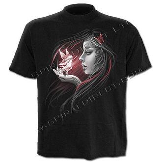 tričko pánské SPIRAL - Companion - D043M101