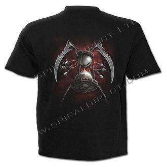 tričko pánské SPIRAL - Companion