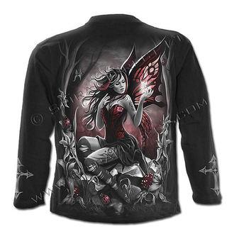 tričko pánské s dlouhým rukávem SPIRAL - Companion - D043M301
