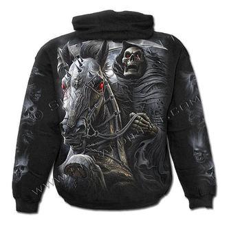 mikina pánská SPIRAL - Death-Rider - K017M451