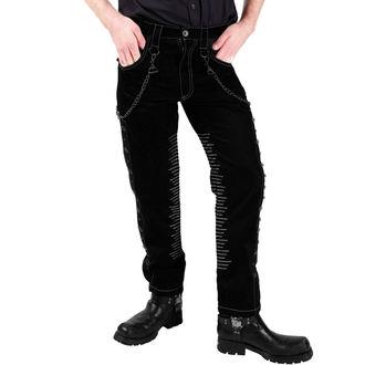 kalhoty pánské DEAD THREADS - TT9495