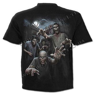 tričko pánské SPIRAL - Zombies Unleashed - TR346600