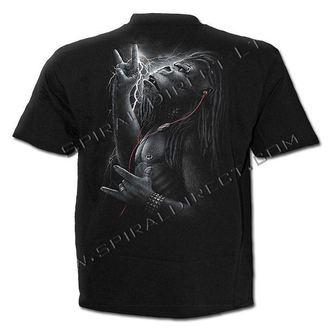 tričko pánské SPIRAL - Devolution