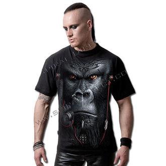 tričko pánské SPIRAL - Devolution - M010M101