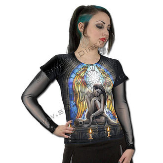 tričko dámské s dlouhým rukávem SPIRAL - Window Of Sorrow