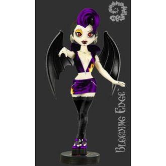 figurka Goth Silver Spring Fashion Doll Lunabella - Purple
