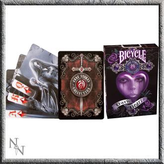 hrací karty Anne Stokes Dark - 43578