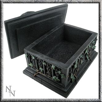 krabička (dekorace) Dragon Tarot Card, NNM
