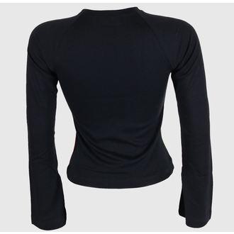 tričko dámské dlouhý rukáv Batika 2