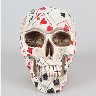 krabička (dekorace) Dead Mans Hand - NEM5184